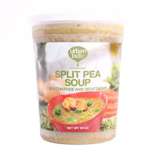 Soup, Split Pea