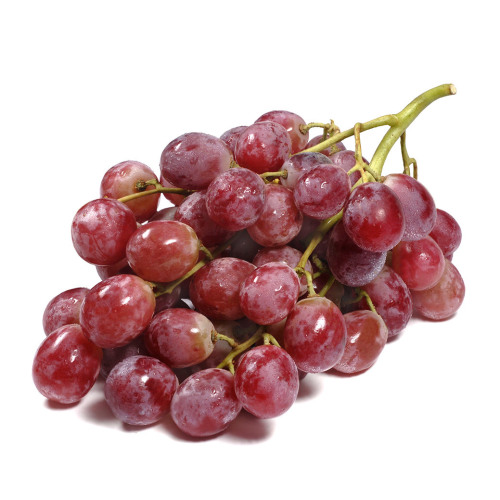 Grapes, Red Flame Seedless-Organic