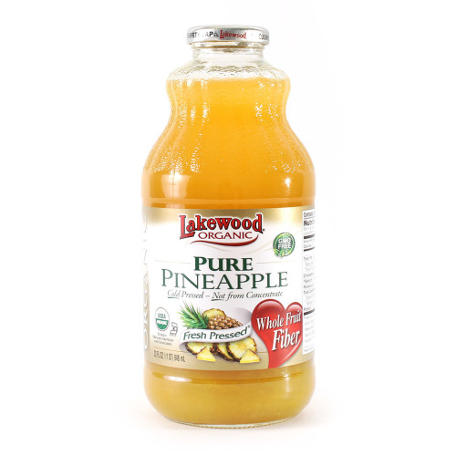 Pineapple Juice-Organic