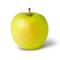 Apple, Golden Delicious-Organic
