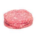 Seven Sons Beef, Ground Patties