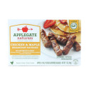 Applegate Sausage Links, Chicken & Maple