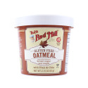 Bob's Red Mill Oatmeal Cup, Brown Sugar Maple