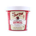 Bob's Red Mill Oatmeal Cup, Apple Cinnamon