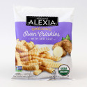 Alexia Oven Fries, Classic Crinkle-Organic
