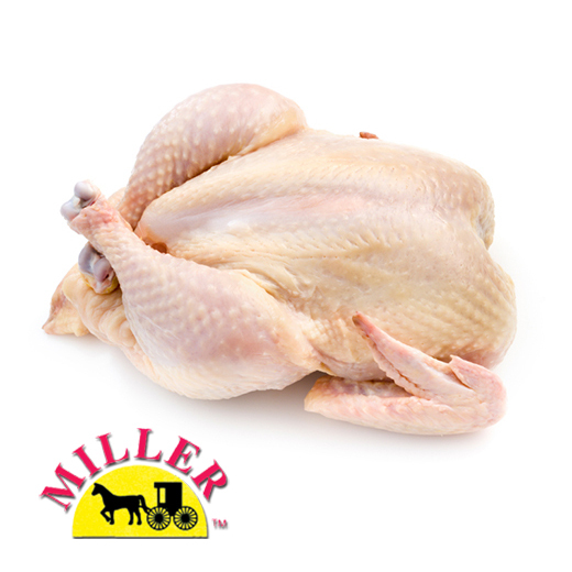 Chicken, Whole