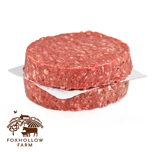 Beef, Ground Patties
