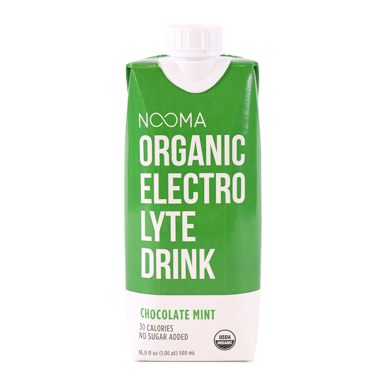 Electrolyte Drink, Chocolate Mint-Organic