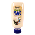Woodstock Farms Mayonnaise, Squeezable-Organic