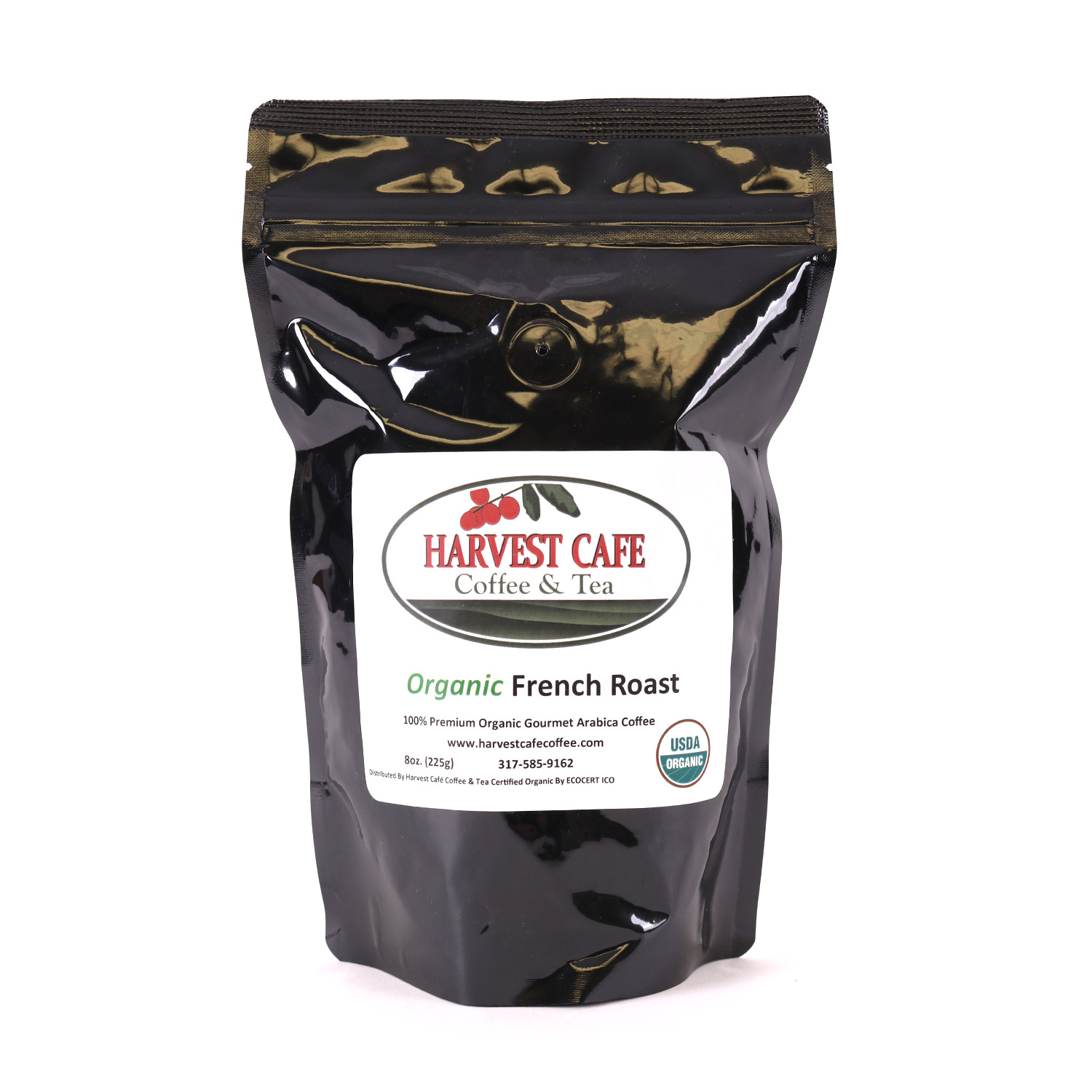 Coffee, French Roast Whole Bean