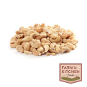 F2K Cashews, Whole Salted-Organic