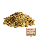 Pumpkin Seeds-Organic