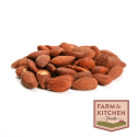 Almonds, Tamari Roasted