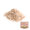 Oats, Quick Rolled-Organic