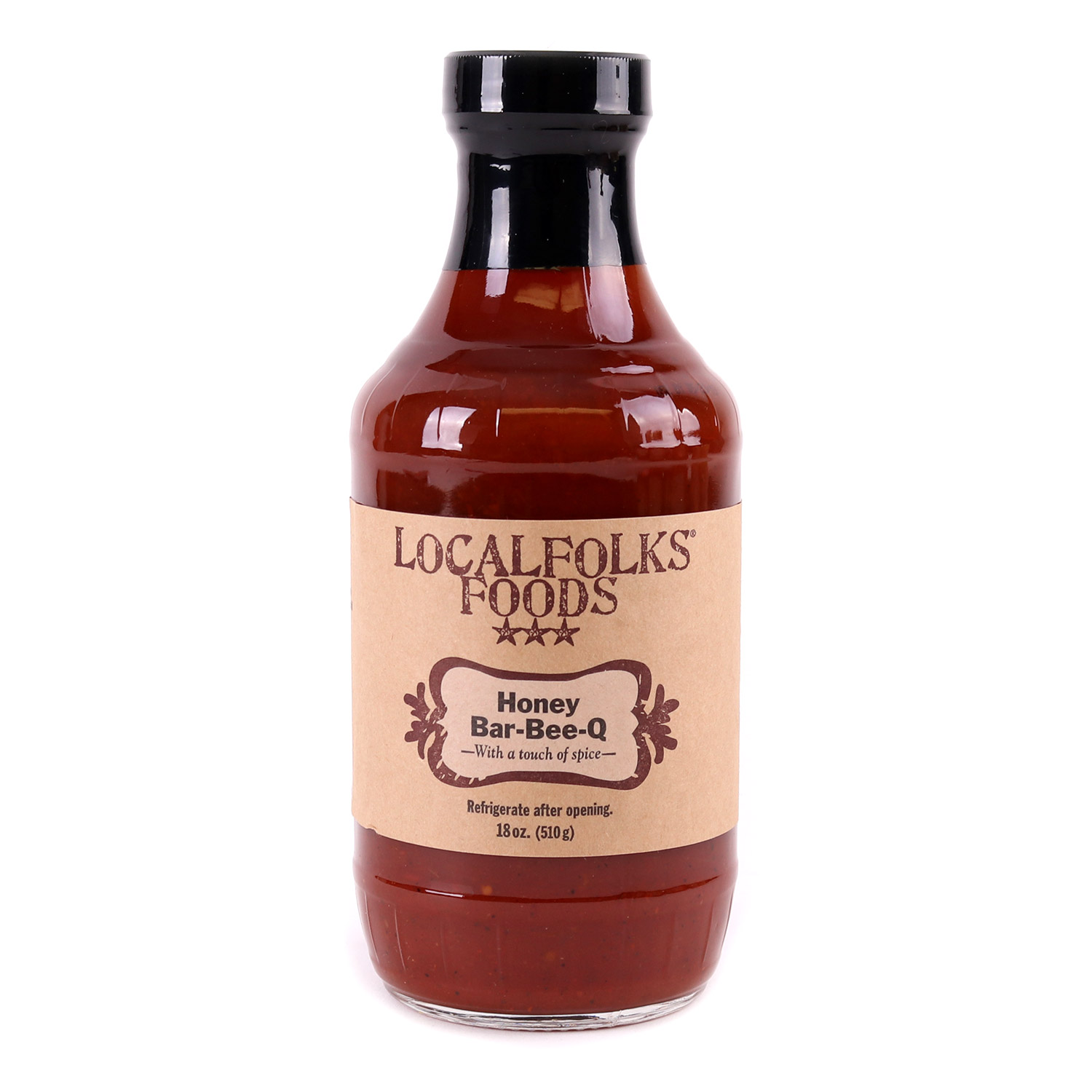 Barbeque Sauce, Indiana Honey