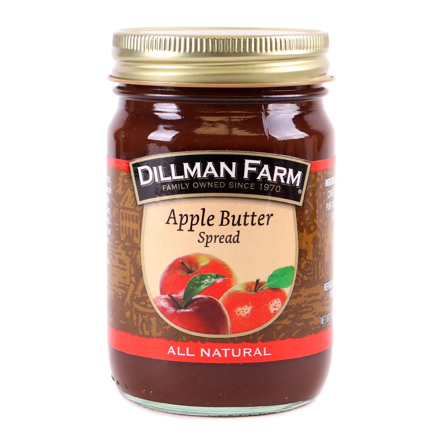Fruit Butter, Apple