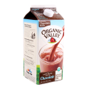 Milk, 2% Chocolate-Organic