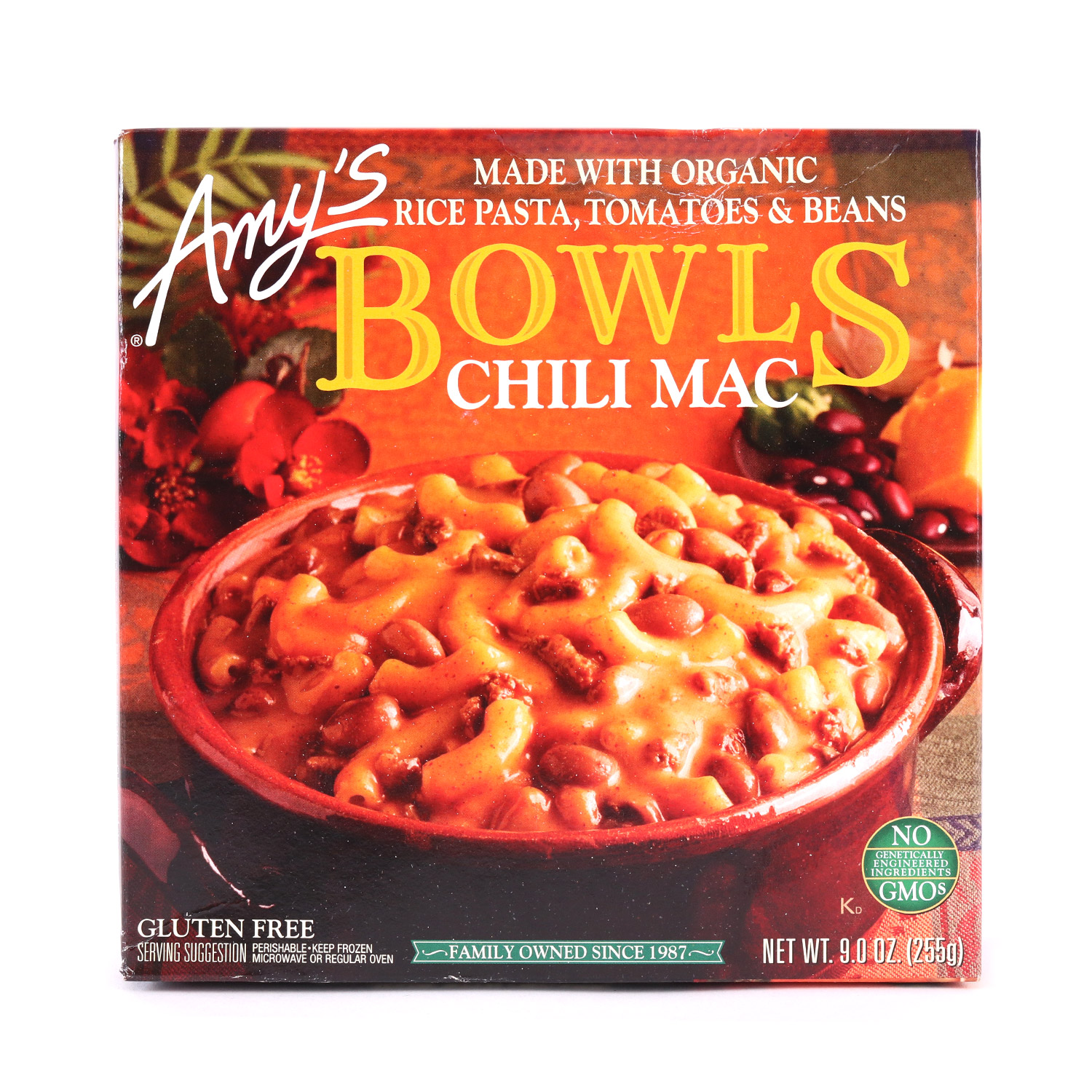 Bowl, Chili Mac