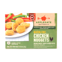 Chicken Nuggets, Gluten Free