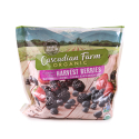 Frozen Berries, Harvest Blend-Organic