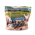 Frozen Berries, Blueberries-Small-Organic