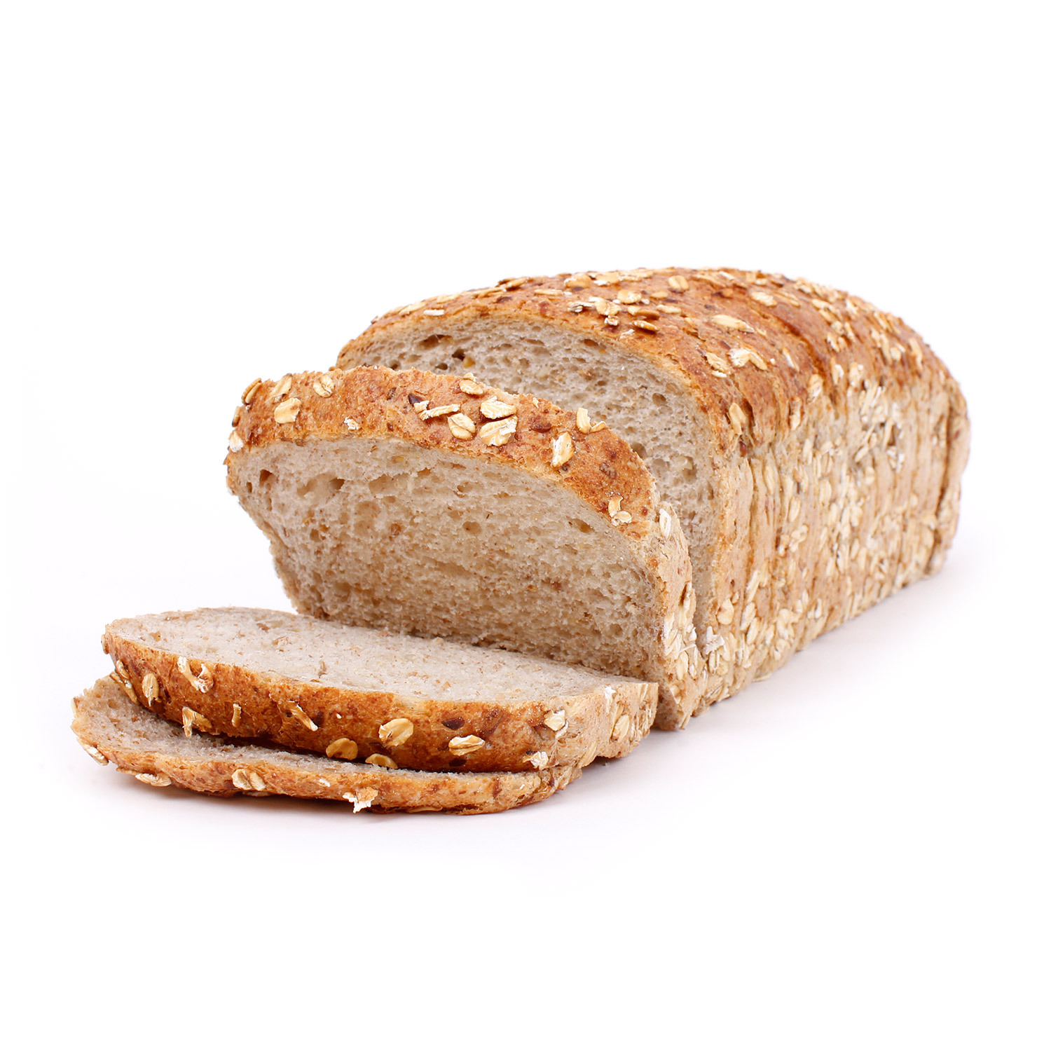 Sliced Bread, Multigrain