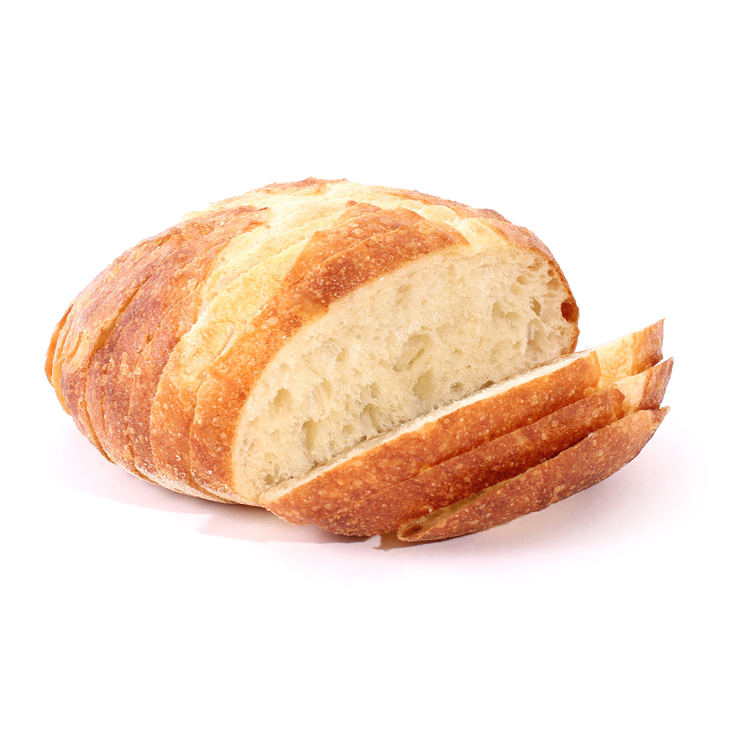 French-Sliced