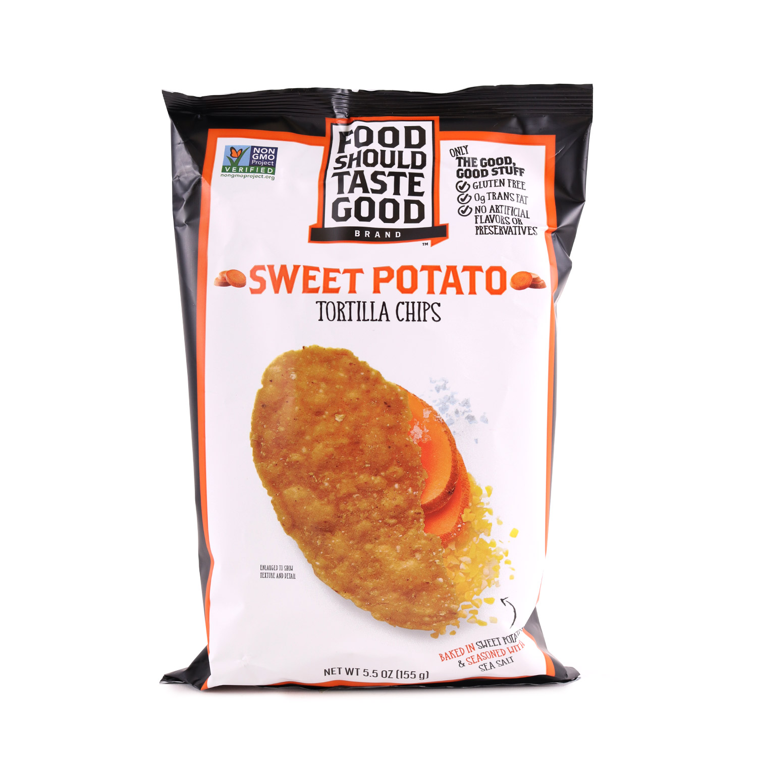 Chips, Sweet Potato
