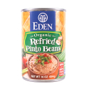 Beans, Refried Pinto-Organic
