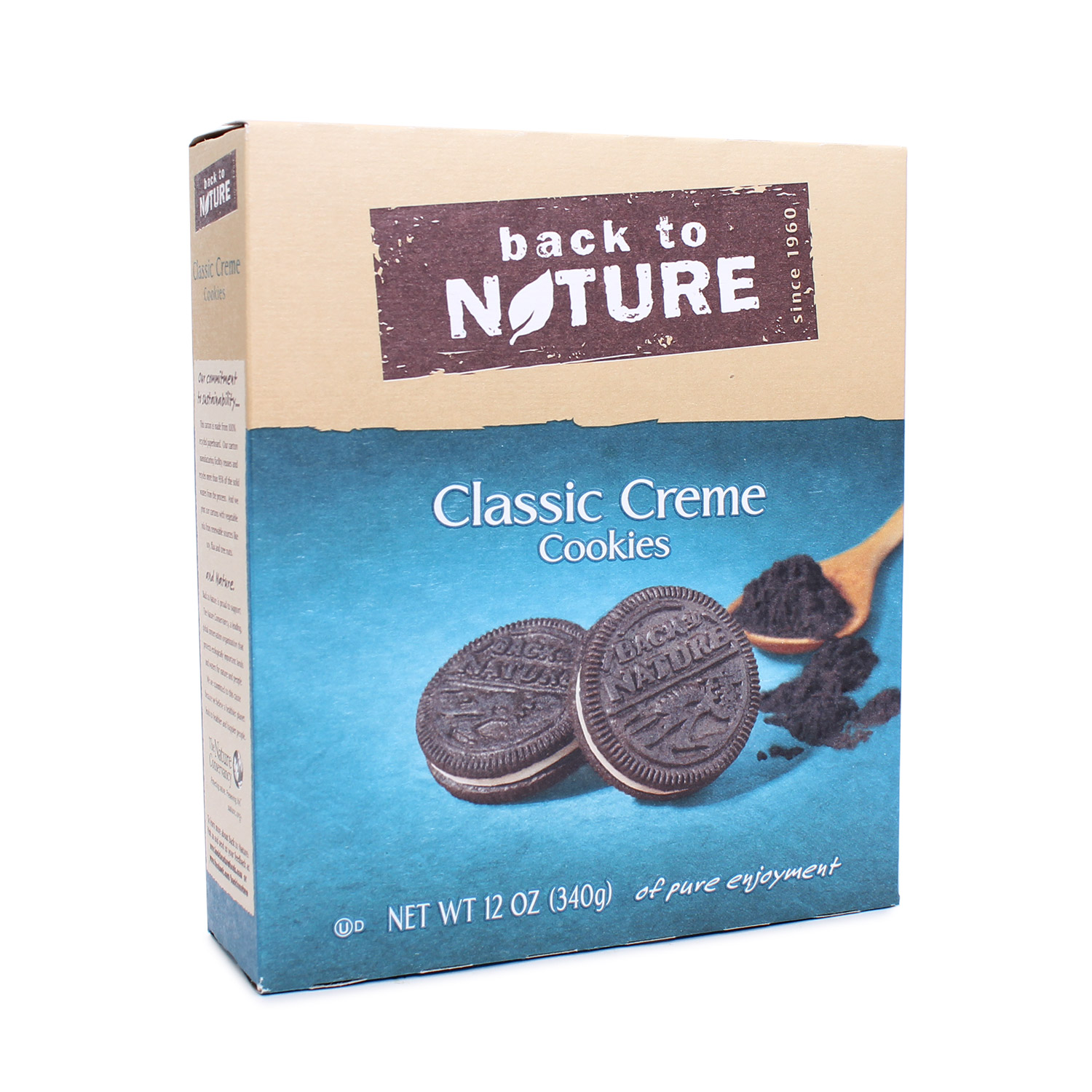 Cookies, Classic Creme