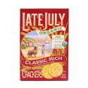 Crackers, Rich-Organic