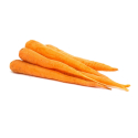 Carrots, Bulk-Organic-Family Farm Fresh
