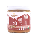Naturally Nutty, Honey Roasted Cinnamon Peanut Butter-Organic