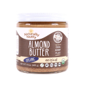 Naturally Nutty, Almond Butter-Organic