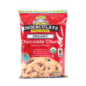 Cookie Dough, Choc. Chunk-Organic