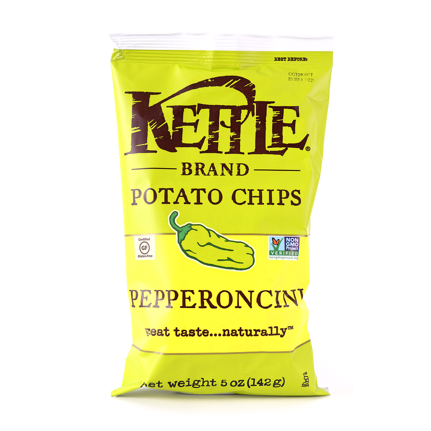 Chips, Pepperoncini