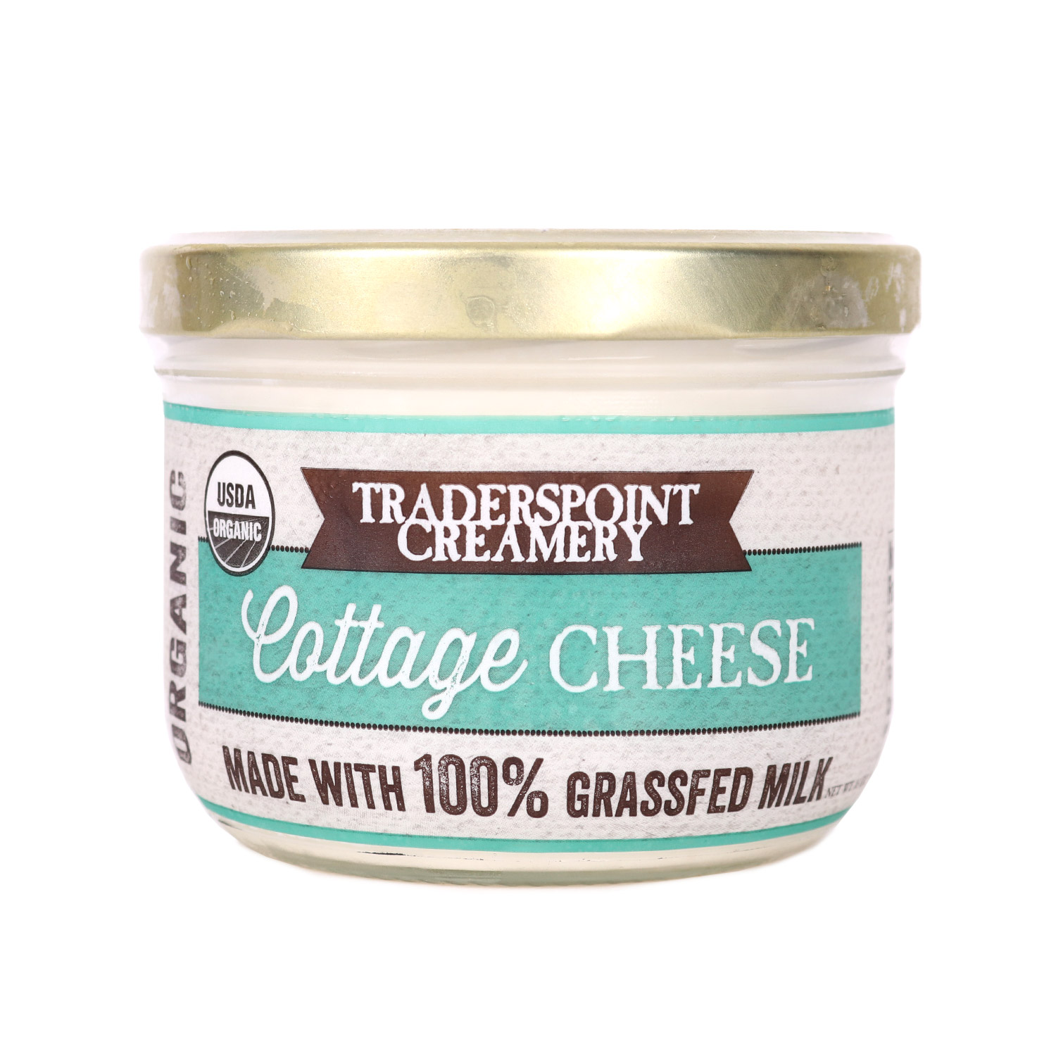 Cottage Cheese-Organic