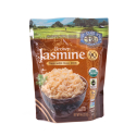 90 Second Rice, Brown Jasmine-Organic