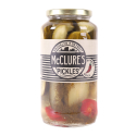 Gourmet Pickles, Spicy