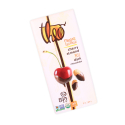 Dark Chocolate, Cherry Almond-Organic