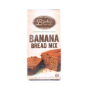 Mix, Banana Bread