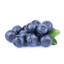 Blueberries-Organic