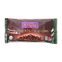 Chocolate Chips, Semi-Sweet-Organic