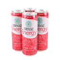 Energy Drink, Super Fruit - 4 pk-Organic