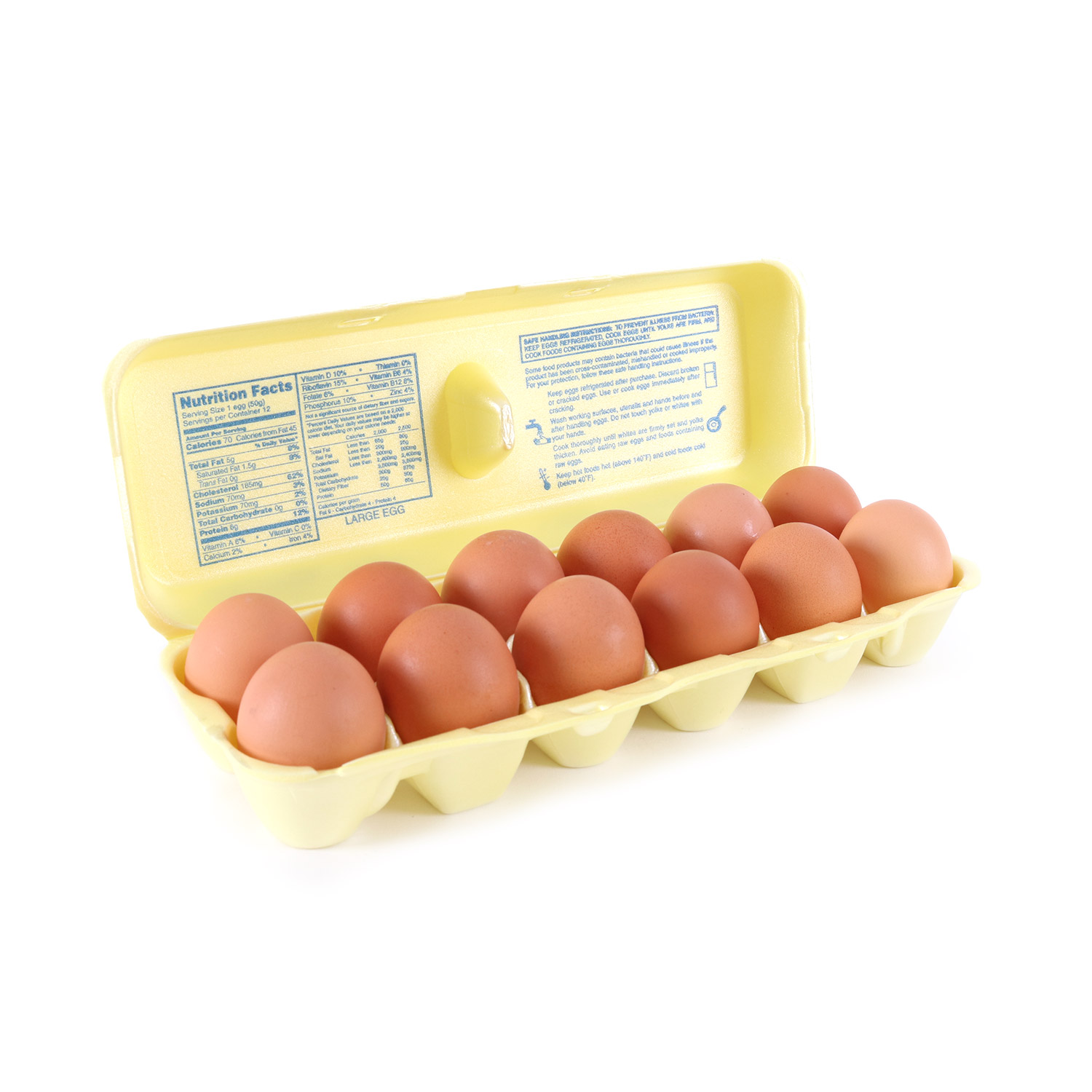 Eggs, Pasture-Raised (IN)