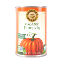 Canned Pumpkin-Organic
