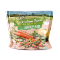 Frozen Vegetables, Gardener's Blend-Organic