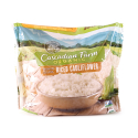 Frozen Vegetables, Riced Cauliflower-Organic
