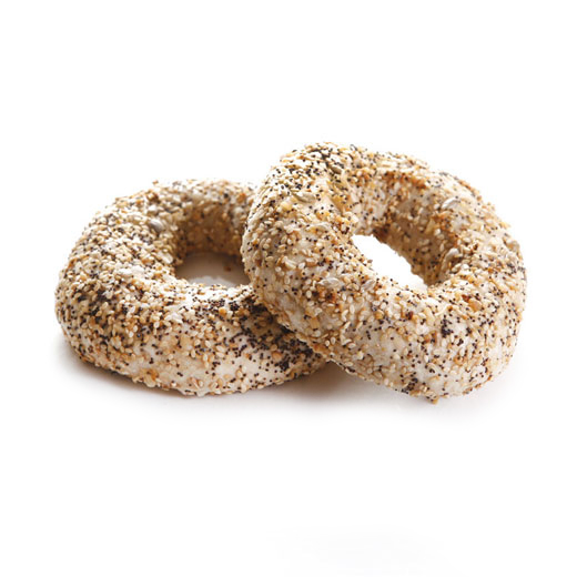 Bagels, Whole Wheat Everyseed