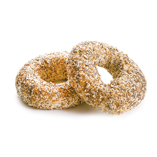Bagels, Everyseed